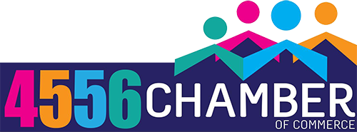 4556 Chamber of Commerce Logo